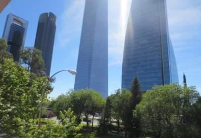Apartament a Paseo de la Castellana, 296, prop de Plaza de Andrés Manjón