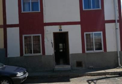 Casa adosada en Esla - Campos - Pajares de los Oteros