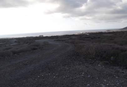 Land in Granadilla de Abona