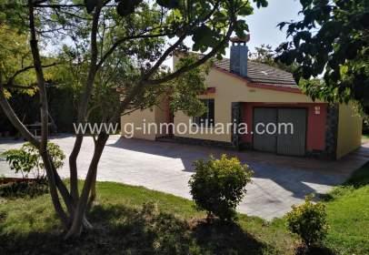 Chalet en calle Urbanització Maçanet Residencial Park