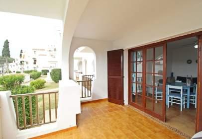 Apartamento en Alaior