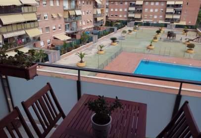 Ático en Castelldefels - Centre- Ciudad Jardin