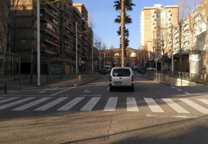 Garaje en Carrer de Marie Curie, nº 10