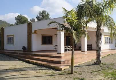 Casa rústica a Benimussa