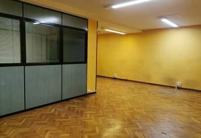 Flat in calle de Don Felipe Sanclemente