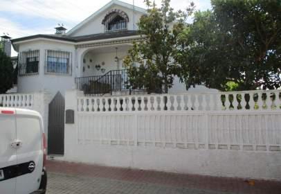 Casa pareada en Arroyomolinos (Madrid) - Casco Antiguo - La Dehesa - los Monteros