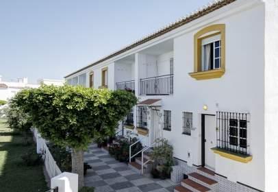 Dúplex a Avenida de Andalucía