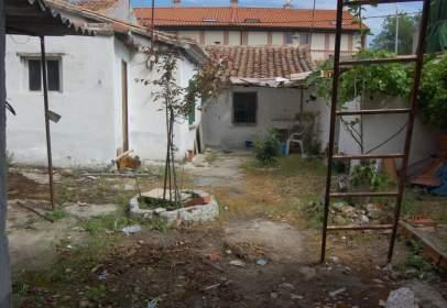 Casa rústica en calle de Curato, nº 23