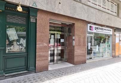 Oficina en calle de Gamazo, nº 19