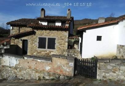 Casa a Quirós