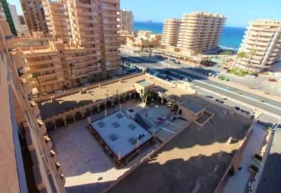 Apartamento en Urbanización Castillo de Mar