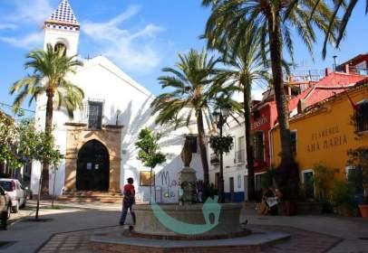 Terreno en Marbella Centro - Casco Antiguo