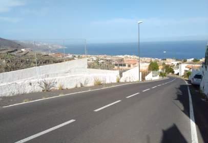 Land in calle de la Crucita, nº 146