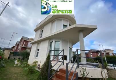 Casa unifamiliar en calle Barrio Samano-Loma