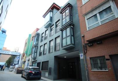 Penthouse in calle de Salamanca