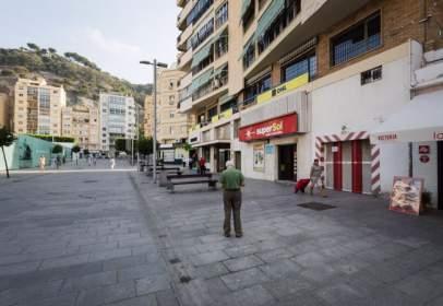 Commercial space in Centro - La Malagueta - La Caleta