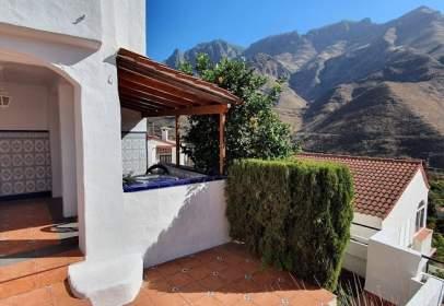 Terraced house in calle de las Mimosas