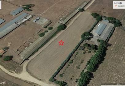 Land in El Álamo, Zona de - El Álamo
