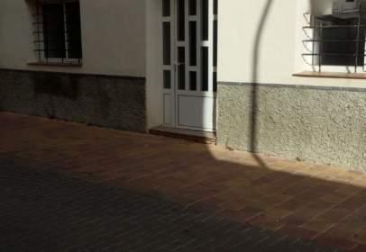 Casa en calle del Maestre