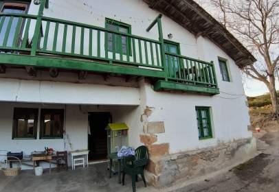 Casa en Barrio Lekerika