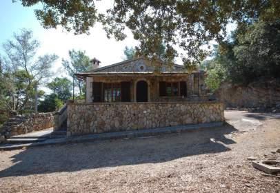 Casa rústica en Conques