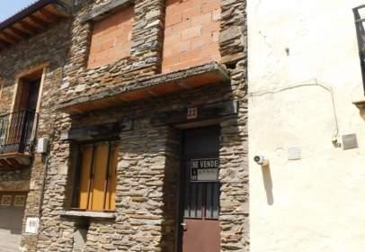 House in Montejo de La Sierra