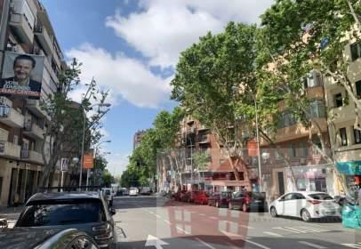 Pis a calle de Canarias, prop de Paseo de Santa María de la Cabeza
