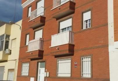 Pis a calle San José Obrero, nº 11
