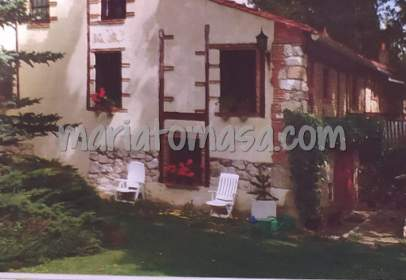 House in Carretera de Santa María