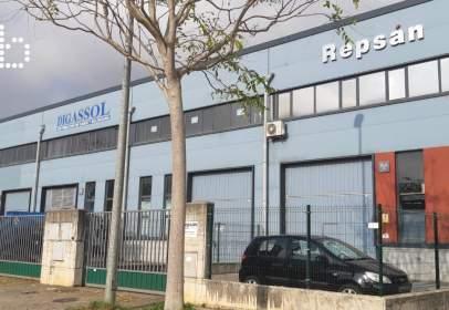 Industrial Warehouse in Astillero, Zona del - El Astillero