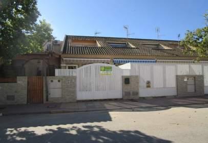 Duplex in calle de la Victoria, near Calle de los Corales