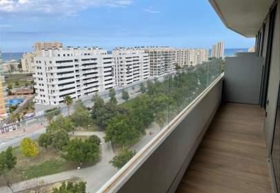 Penthouse in Avenida del Maestro José Garberi Serrano