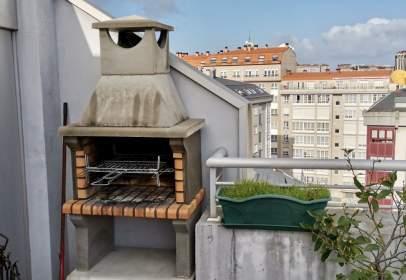 Piso en Ático C/Terraza Casa del Agua