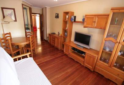 Flat in calle Cotolino