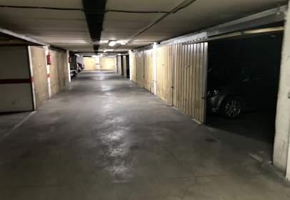 Garaje en calle de la Cárcel de la Corona