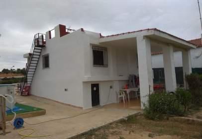 Casa rústica en Avinguda de Blasco Ibáñez, cerca de Carrer de Evaristo Calatayud