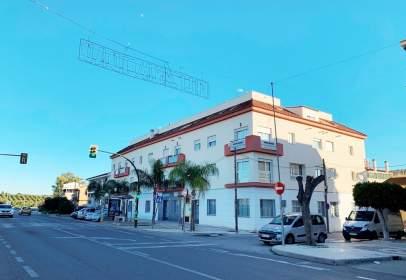 Penthouse in calle de Murcia