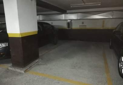 Garaje en calle de Bergara