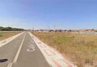 Terreno en Palencia Capital - Avenida de Madrid