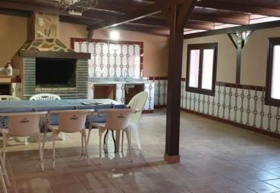 House in Villafranca de Ebro