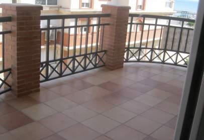 Apartament a Paseo Maritimo