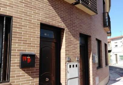 Dúplex en calle del Obispo Braulio Rodríguez Plaza, nº 18