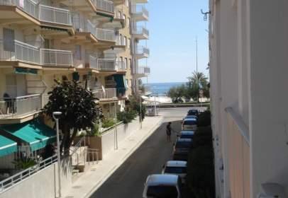 Apartamento en calle calle Escollera