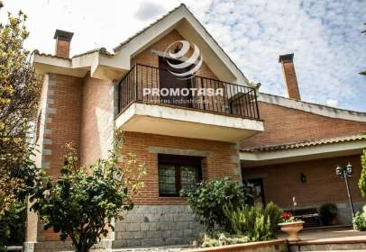 Chalet en Campo Real