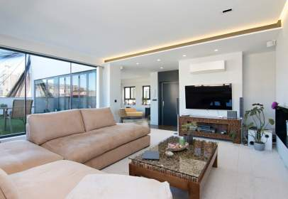 Penthouse in calle Recogidas, nº 27