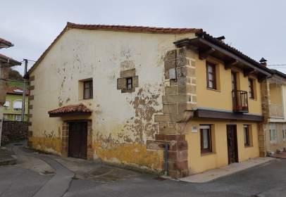 Casa aparellada a calle Barrio San Cristóbal, nº 42