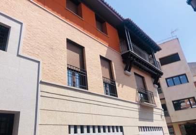 Penthouse in calle de Tragamanzanas