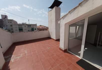 Duplex in calle Progreso