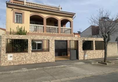 Casa en calle del Almendro