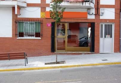 Local comercial en calle de los Mártires, nº 13